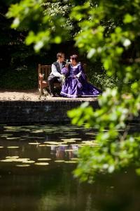 2011-05 Mittelalterliche Hochzeit Sonja & Benjamin (560 von 600)